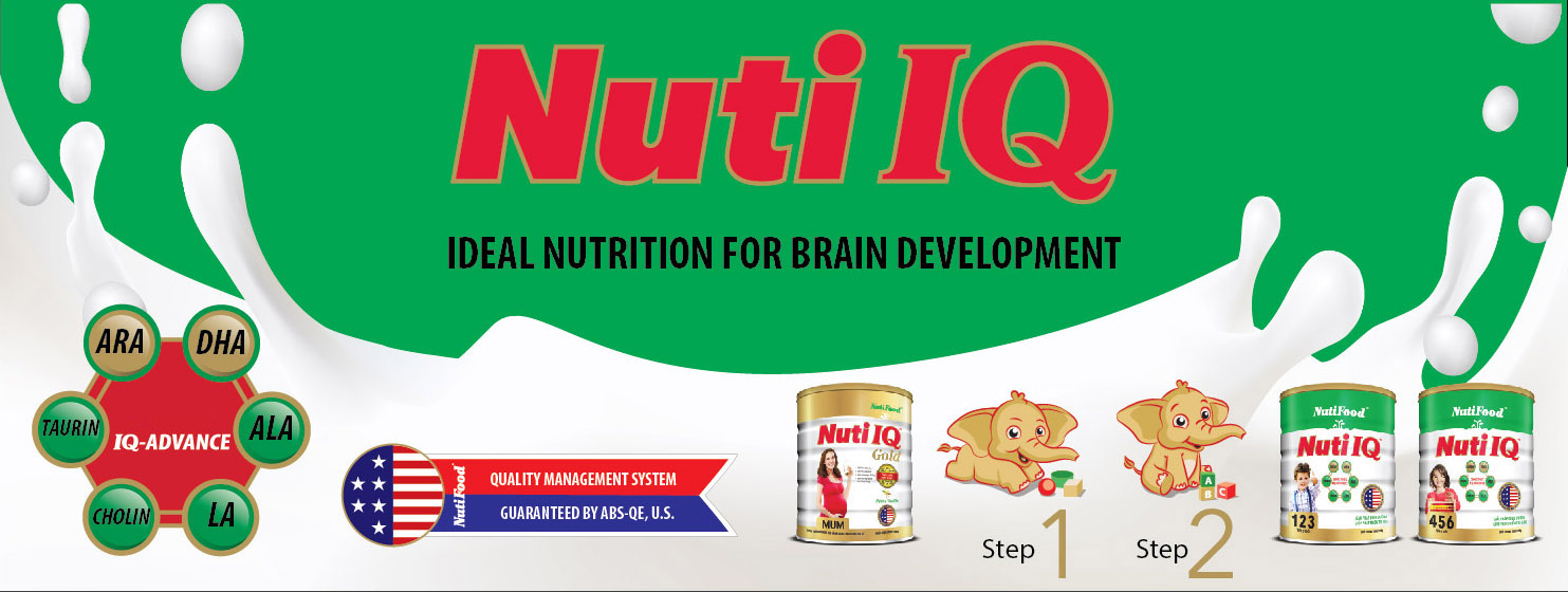 Nuti IQ english