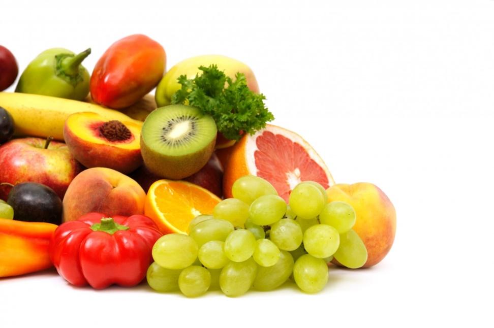 Các loai thực phẩm chứa nhiều viatmin c
