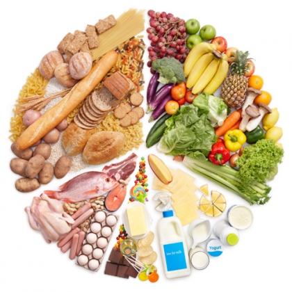 Bốn nhóm chất dinh dưỡng quan trọng cho bé