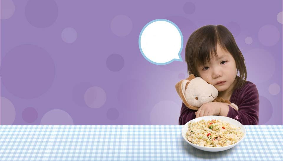 biểu hiên của trẻ suy dinh dưỡng