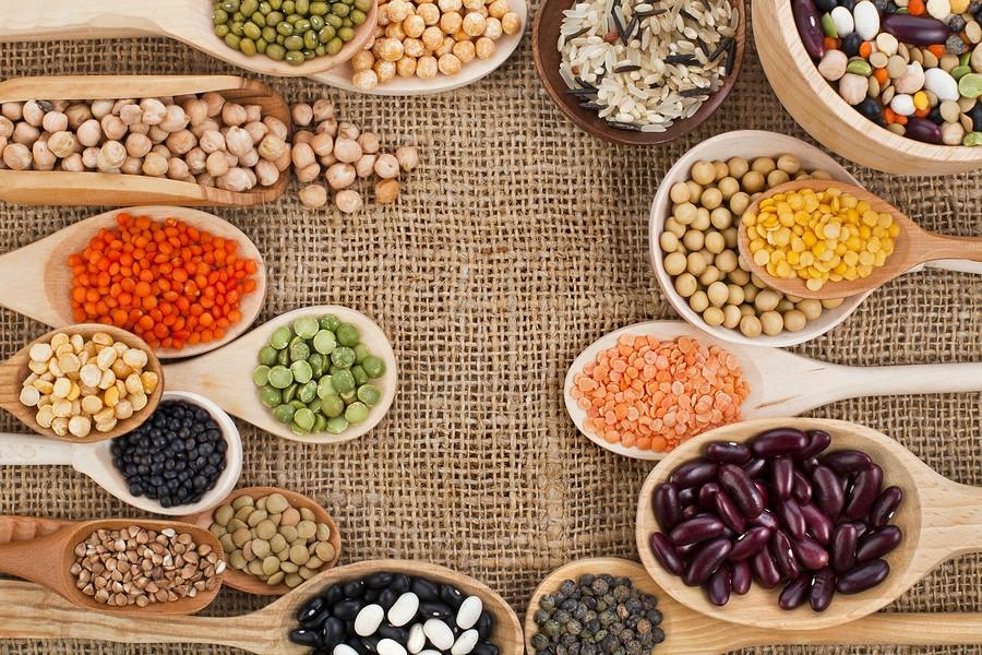 Cung cấp đủ chất ngũ cốc cho bé