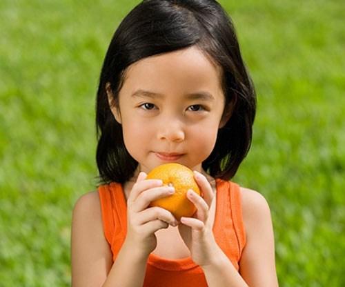 chăm sóc bé bị suy dinh dưỡng
