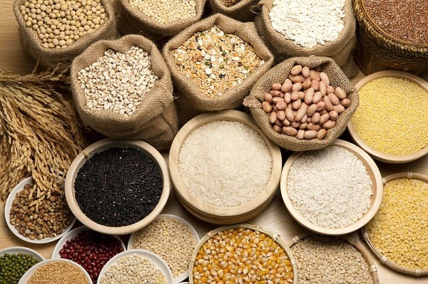 Tinh bột là dưỡng chất cần cho bé