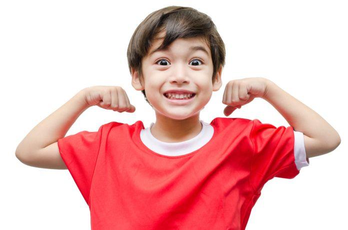 Trẻ em suy dinh dưỡng cần có chế độ chăm sóc phù hợp