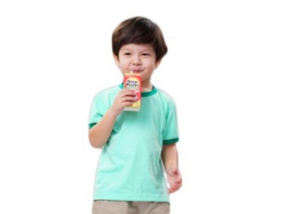Sữa growplus tăng cân khỏe mạnh cho bé