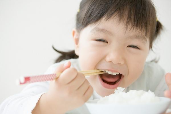 giải pháp cho bé chậm tăng cân