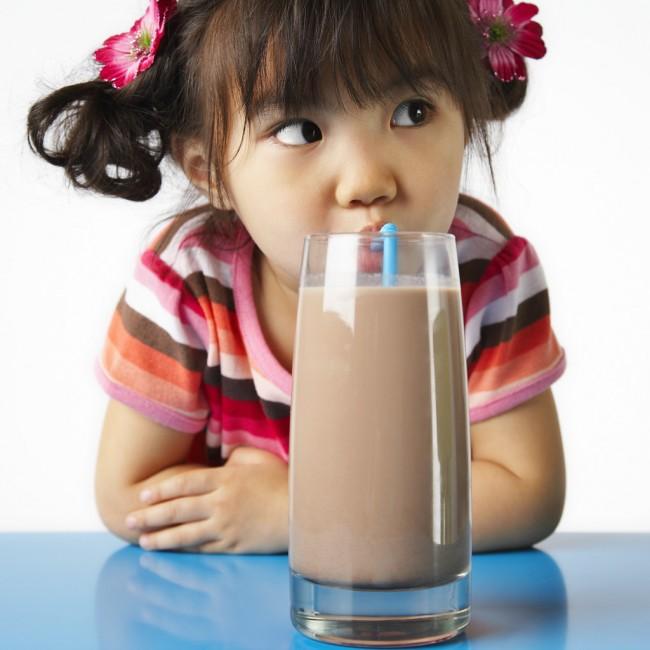 sữa giúp trẻ tăng cân hiệu quả