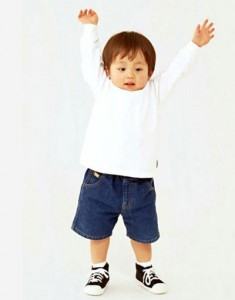 Trẻ phát triển toàn diện là niềm vui của gia đình