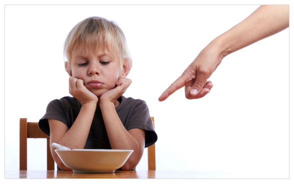 Nguyên nhân suy dinh dưỡng của trẻ em lứa tuổi mầm non