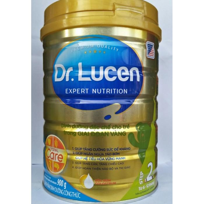 Sữa DR. Lucen Step 2
