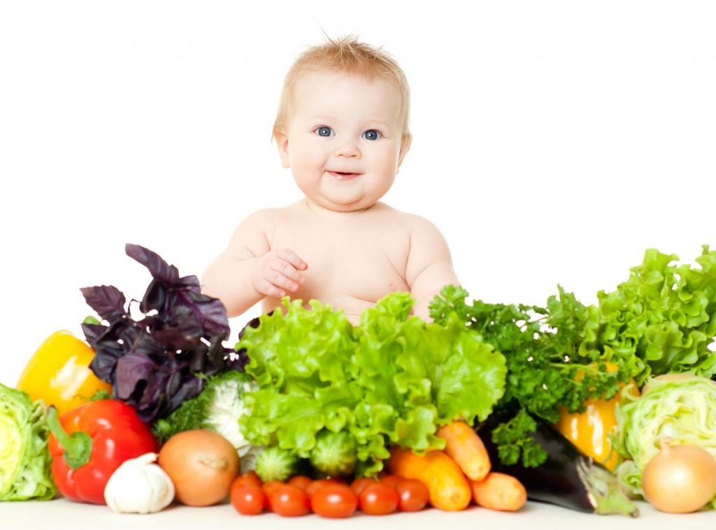 Thực phẩm dinh dưỡng cho trẻ